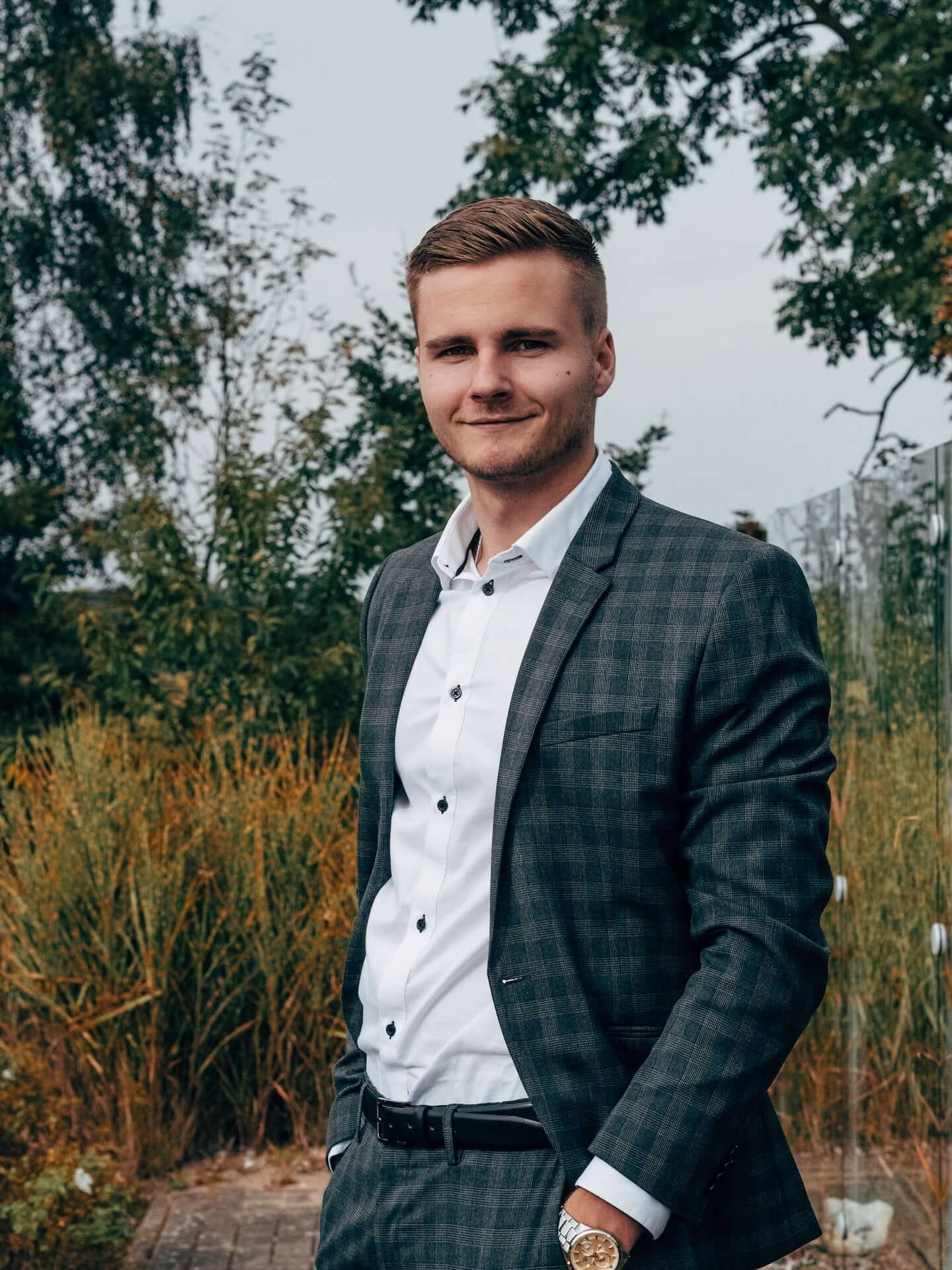 Nils Jona Lange